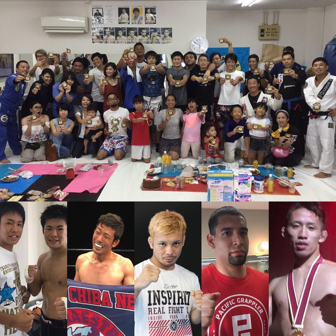 Theパラエストラ沖縄は那覇とコザに2つのスタジオを構える、総合格闘技・修斗、ブラジリアン柔術、キックボクシングを楽しく学べる総合格闘技ジムです。全日本アマチュアチャンピオンを輩出し、プロの総合格闘技選手、プロシューターは9人在籍しています! 楽しんで強くなる!!! コザスタジオオープン記念10/10(火)まで入会金100%OFFキャンペーン実施中!! 強くなりたい方、このチャンスに一歩踏み出して是非是非お気軽にご連絡ください! 、、、 Theパラエストラ沖縄 コザスタジオ:〒904-0021 沖縄市胡屋2-1-59 那覇スタジオ:〒902-0076沖縄県那覇市与儀2-21-1 Tel 098-851-4739 Mail reversal.the@gmail.com  URLhttps://theparaestra.jp/  #パラエストラ #沖縄 #那覇 #与儀 #MMA #shooto #コザ #総合格闘技 #修斗 #キックボクシング #柔術 #jiujitsu #ダイエット