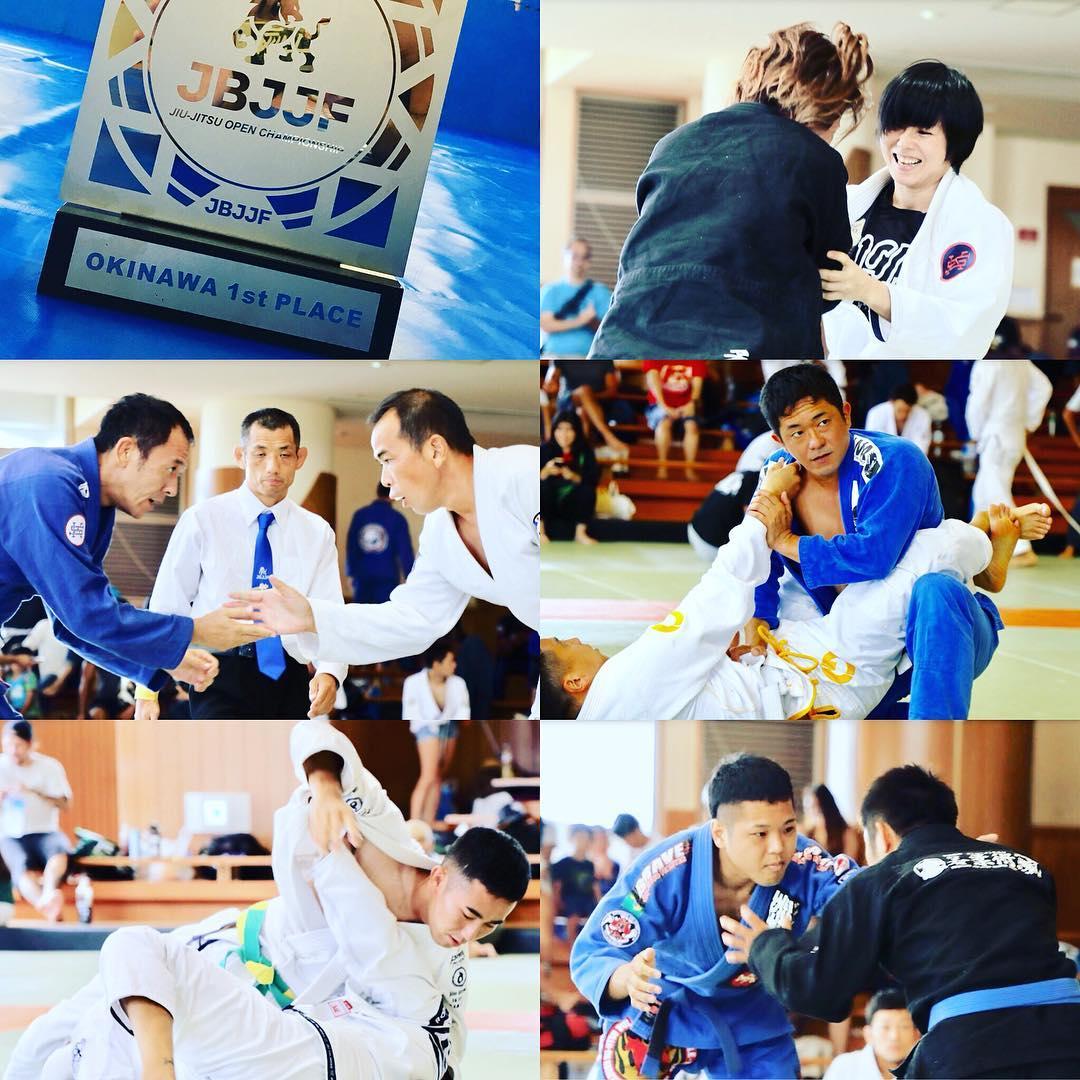 JBJJF・日本ブラジリアン柔術連盟公式の柔術大会【第2回沖縄柔術選手権】が那覇市奥武山公園体育館で行われました! 生徒皆さんの活躍により今大会Theパラエストラ沖縄がチーム優勝!! 勝って実力を示して、敗けて課題が見つかり、出場した選手皆良い経験が積めたと思います。  また楽しみながら柔術のトレーニングに励んでいきましょう! 柔術で充実!  #JBJJF #パラエストラ #沖縄 #那覇 #与儀 #MMA #shooto #コザ #総合格闘技 #修斗 #キックボクシング #柔術 #jiujitsu #ダイエット