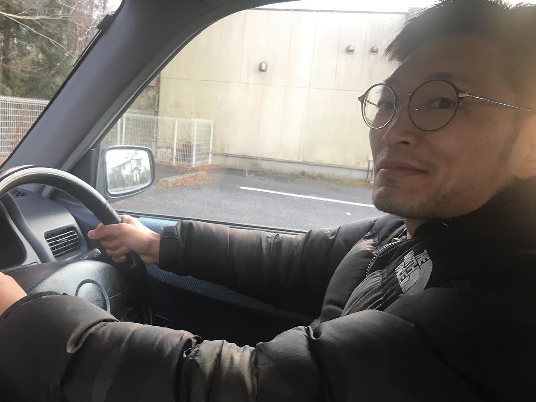 内藤のび太(パラエストラ松戸)と将来の人生についてミーティング。 車も乗るようになり人として立派に成長した兄ちゃん、今後の行方が楽しみです!  #内藤のび太